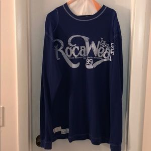 Rocawear Shirts - Roca Wear thermal